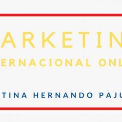 Marketing Internacional Online Agen