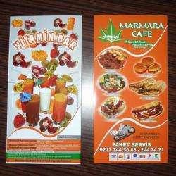 Marmara Café