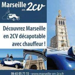 Marseille En 2 Cv Marseille