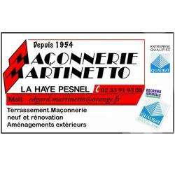 Martinetto La Haye Pesnel