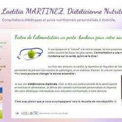 Martinez Laetitia Salon De Provence