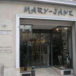 Mary Jane Marseille