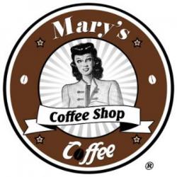 Mary's Coffee Shop Lyon Lyon