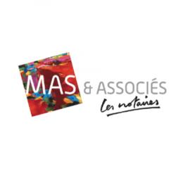 Notaire Mas et Associés - Les Notaires - Bonnefoy - 1 -