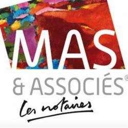 Notaire Mas et Associés Les notaires - Minimes - 1 -