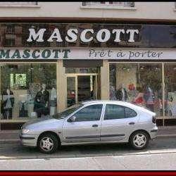 Mascott