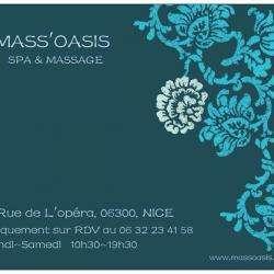 Mass'oasis Nice