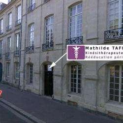 Mathilde Taffet