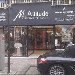 Vêtements Homme M.Attitude - 1 -