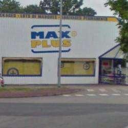 Max Plus Ploërmel