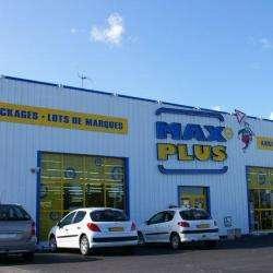 Supérette et Supermarché Max Plus - 1 -