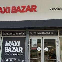 Maxi Bazar Marseille