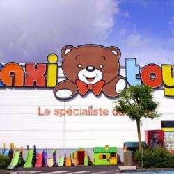 Maxi Toys Amiens