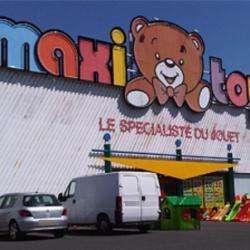 Maxi Toys Vineuil