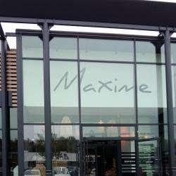 Maxime Boulangerie Pâtisserie Café