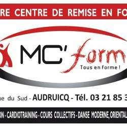 Mc'form Audruicq