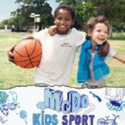 Mcdo Kids Sport Strasbourg