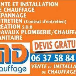 Md Chauffage Lille