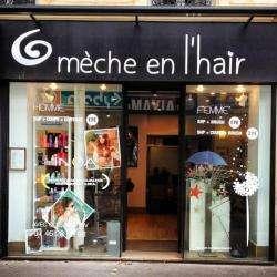 Mèche En L'hair Paris
