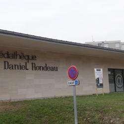 Activité pour enfant Médiathèque Daniel Rondeau - 1 -
