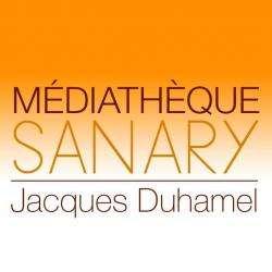 Médiathèque De Sanary - Jacques Duhamel Sanary Sur Mer