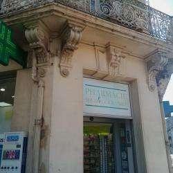 Pharmacie Méditerranée