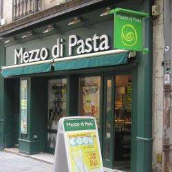Mezzo Di Pasta Dijon