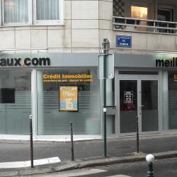 Meilleurtaux Asnières Sur Seine
