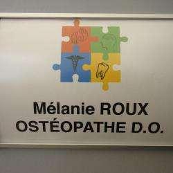 Mélanie Roux Bordeaux