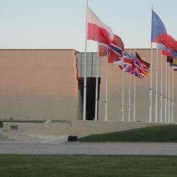 Mémorial De Caen Caen