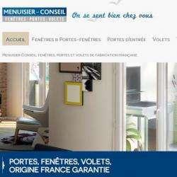 Menuisier Conseil Frontignan Castelnau Le Lez