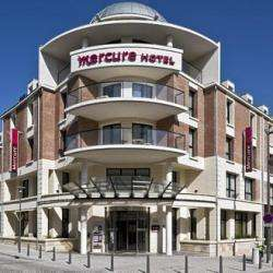 Hotel Mercure Amiens Cathedrale Amiens