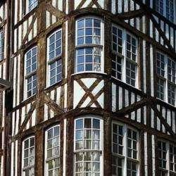 Mercure Rouen Centre Cathedrale