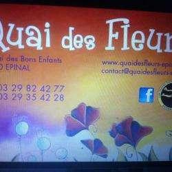 Fleuriste Quai des fleurs - 1 -