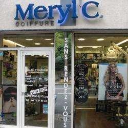 Meryl'c Coiffure