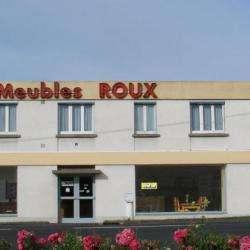 Menuisier et Ebéniste Meubles Roux - 1 -