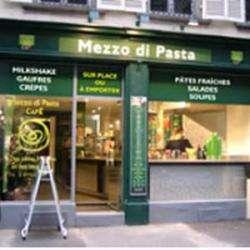 Mezzo Di Pasta Metz