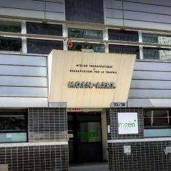 Mgen Centre Csmrp Atrt Paris