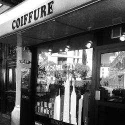 Mickael Tay Coiffure Paris