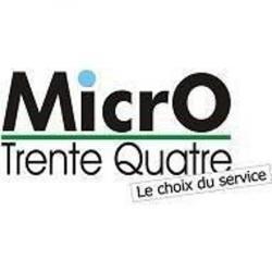 Micro Trente Quatre Bouzigues