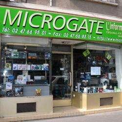Microgate Tours