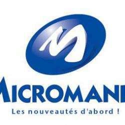 Micromania Bordeaux
