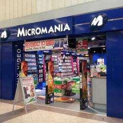 Micromania Metz