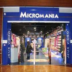 Micromania Saint Pierre Des Corps