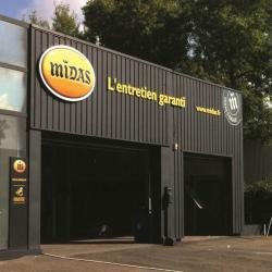 Garagiste et centre auto Midas Carpentras - 1 -