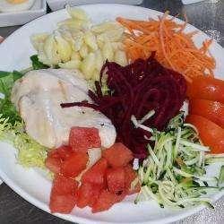 Restaurant MIDI A2 RESTAURANT - 1 -