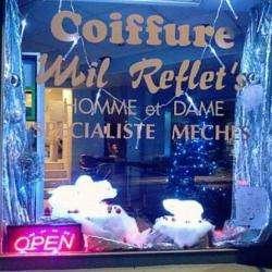 Mil Reflets Metz