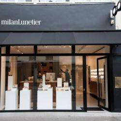 Milan Lunetier Paris