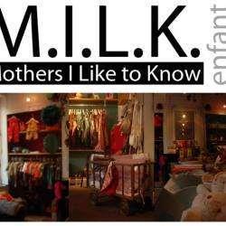 M.i.l.k. (mothers I Like To Know) Roubaix