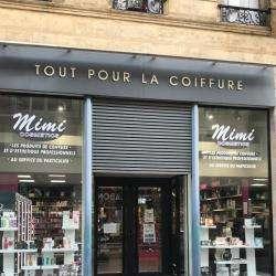 Mimi Cosmetics Bordeaux